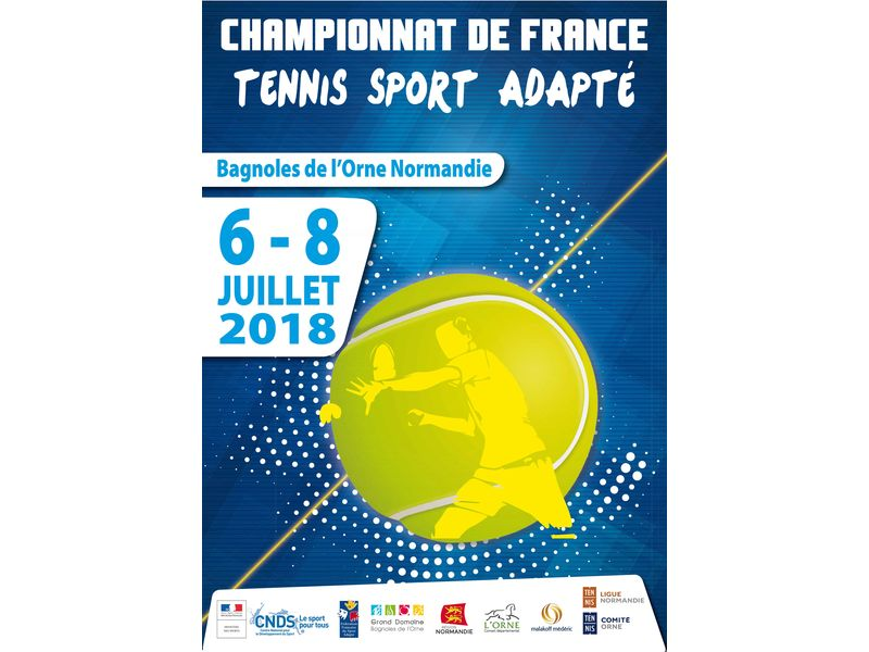 affiche-championnat-france-tennis-sport-adapte-2018-2